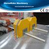 PVC-elektrisches Rohr-Rohr-Verdrängung-Maschine