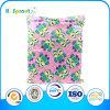 2014 venta al por mayor Waterproof Cloth Baby Diaper Bags/Wet Bag con Zipper