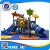 De openlucht Speelplaatsen van de Speelplaats Equipment/Rubber van de Apparatuur/van de Buitenkant van de Veiligheid van de Speelplaats