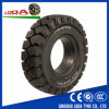 Solid 7.00-12 Forklift Tire with Good Quality