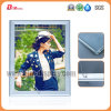 32mm Silver Mittred Locked Poster Frame
