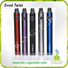 변하기 쉬운 Voltage 1300mAh Evod Twist Battery, Evod Atomzier, Perfect Electronic Cigarette Starter Kit를 가진 650/900/1100mAh Also Available!