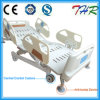 反Bump Device ICU Hospital Bed (THR-EBW509)のABS Side Rails