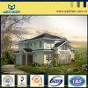 ISO9001 BV SGS에 의하여 증명서를 주는 가벼운 강철 Villa/House/Hotel