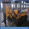 Verkäufe Dieselmotor-hydraulische Gleisketten-zur Dieselfelsen-Ölplattform Nigeria-Jbp100b 37kw im Steinbruch
