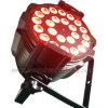 Горячее Sale 24X10W RGBW 4 в 1 диско Lighting PAR 64 СИД
