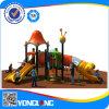 De populaire Apparatuur van de Speelplaats van het Vermaak van Jonge geitjes Openlucht