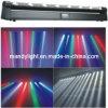 Lumière principale mobile principale mobile de faisceau du faisceau Light/8PCS LED 8-Eyes de l'éclairage LED d'étape (MD-B018)