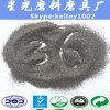 Sablage à haute densité Oxyde d'aluminium brun