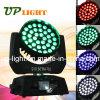 Strumentazione della lavata LED DJ di illuminazione 36*10W RGBW 4in1 della fase