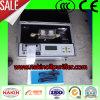 Kit della prova dell'olio del trasformatore del tester dell'olio di Iij-II-60kv
