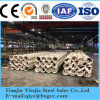 Tubo rotondo di alluminio 6061 6082 6063
