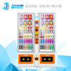 Machine distributrice Combo pour boire/Snack Zg-6G+6RS
