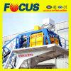Nieuw Ontwerp! Yhzs50/60 Mobiele Concrete het Groeperen Installatie, Beweegbare Concrete het Mengen zich Machine