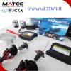 100% AC/DC에 의하여 숨겨지는 램프 12V/24V 35W H1 H3 H4 H7 H8 H9 H10 H11 H13 크세논 장비