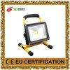 De Lichte Draagbare Lamp Rechargeable& van de LEIDENE Noodsituatie van de Verlichting