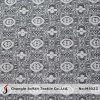 Tissu géométrique mince de lacet pour le vêtement (M3023)