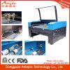 corte del laser 100W y máquina de grabado para el no metal con alta calidad
