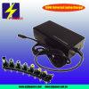 100W adattatore universale 12V-24V per il computer portatile, monitor, stampatore