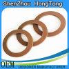 밀봉 반지를 위한 Std 또는 Psk/Gsf/반지 구멍의/만드는 PTFE+Copper 분말의