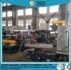 2단계 밀어남 기계를 재생하는 측력 지류 PP PE