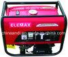 Benzine van de Motor van Elemax 10kw/10kVA de de Luchtgekoelde/Generator van de Macht van de Benzine