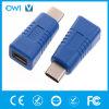 USB 3.1 Mannetje type-C aan USB 2.0 Micro- Vrouwelijke Adapter OTG