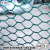 4  Openings Hexagonaal die Netwerk Anping voor de Omheining van de Tuin wordt gebruikt