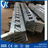 Escalera fabricado en acero galvanizado