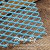 工場供給のプラスチック金網