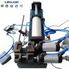 Minityp pneumatischer Draht-Abisoliermaschine (WQB-02)