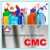 Espesante del estabilizador de la celulosa carboximetil de sodio del CMC para los detergentes líquidos