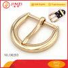 Inarcamento Shinning di Pin di metallo di modo dell'oro per le cinghie/indumenti/bretelle