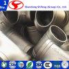 물 공급을%s 주문을 받아서 만들어진 PVC 파란 관 및 이음쇠 또는 주물 및 기업 또는 유휴 상태인 롤러 엔드 캡 또는 자동 방위 또는 사철 던지기 또는 연성이 있는 철 던지기 또는 연성이 있는 사철