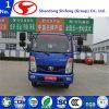 Camionetas para transporte en Africa