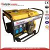 generatore raffreddato ad aria del motore diesel di basso costo di 4.5kw 5kw
