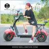 卸し売り25km/H Citycoco Harley様式の安い電気モーターバイク60V電池のスクーター