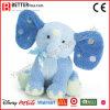 Les animaux câlins mous de vente chaude ont bourré des jouets de peluche d'éléphant