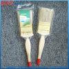 Spazzola di legno di Brisltls della miscela della maniglia dell'estremità di 628 colori rossi a colori l'imballaggio della casella