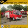 De Tedere Vrachtwagen van de Brand van de Tank van het Water van Jmc voor Verkoop