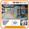 기계를 형성하거나 만드는 경량 EPS 시멘트 샌드위치 칸막이벽 위원회