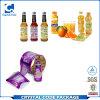 Emballage de haute qualité écologique Étiquettes de bouteille d'autocollants