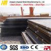 Abrasión suave de la hoja de acero de /En S550q de la placa de acero del carbón resistente