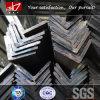 Q235B Staaf van de Hoek van het staal de Gelijke voor Bouwconstructie