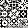 建築材料のレトロのタイルパターン装飾(VRR6F210、600X600mm)のための無作法な磁器のタイル