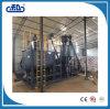 熱い販売5t/Hrの自動家禽は生産ラインを入れる
