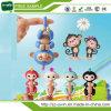 Nuova scimmia calda del bambino dei pesciolini di vendita con differenti colori