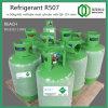 Nachfüllbare Stahlzylinder-Reichweite des Kühlmittel-R507 60L
