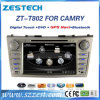 2 de Radio van de Auto van DIN DVD voor het Auto StereoSysteem van Toyota Camry 2007-2011