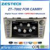 Toyota Camry 2007-2011 자동 스테레오 시스템을%s 2 DIN 자동차 라디오 DVD